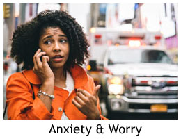 Anxiety & Worry